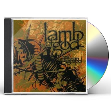 Lamb Of God NEW AMERICAN GOSPEL CD