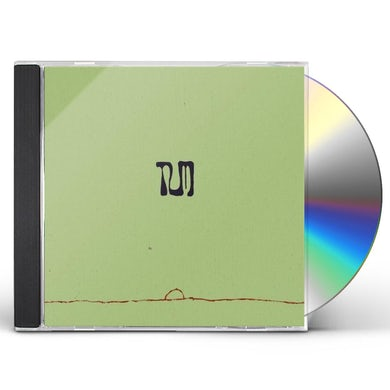 Impossible Shapes TUM CD