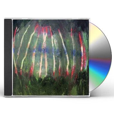 MAANDER CD
