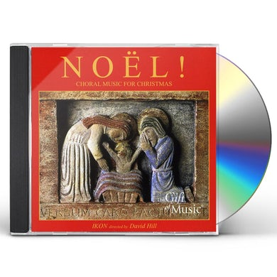 iKon NOEL CD