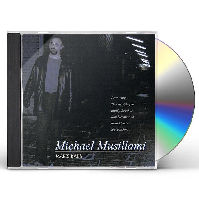 Michael Musillami