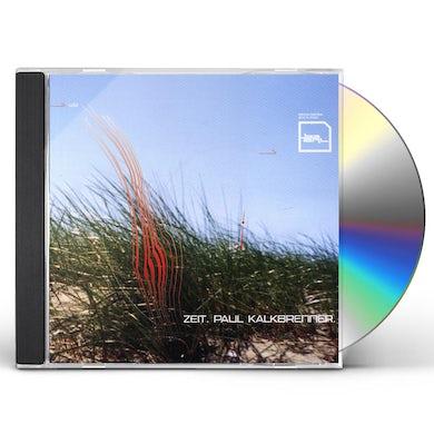 Paul Kalkbrenner ZEIT CD