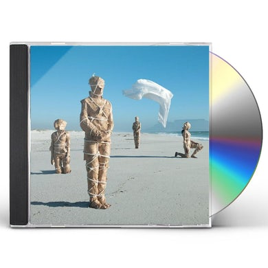 Disco Biscuits PLANET ANTHEM CD