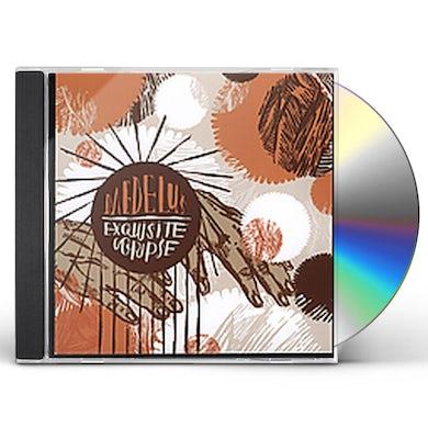Daedelus EXQUISITE CORPSE CD
