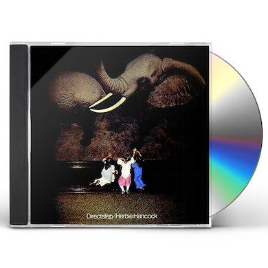 Herbie Hancock DIRECTSTEP CD