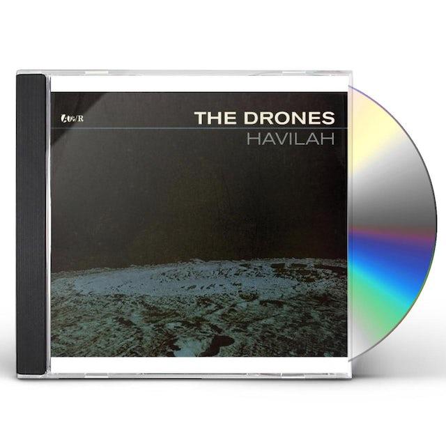 The Drones HAVILAH CD