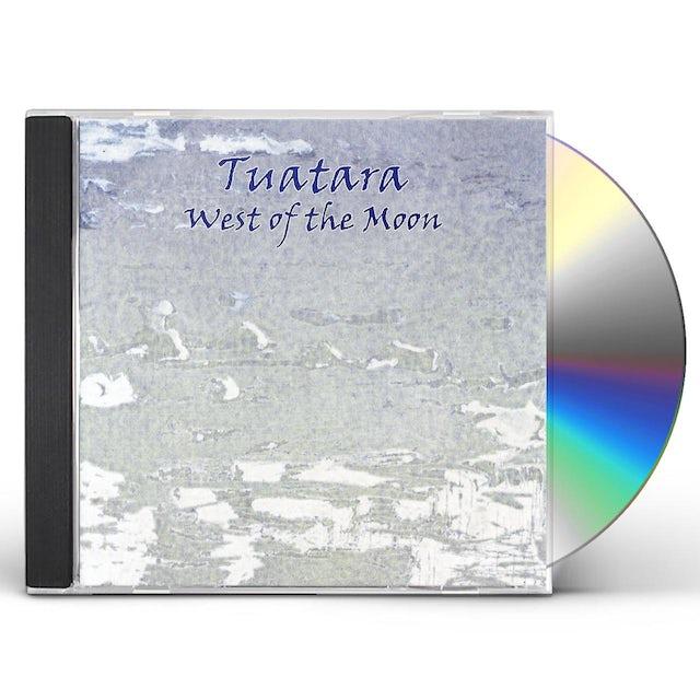 Tuatara EAST OF THE SUN / WEST OF THE MOON CD