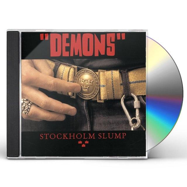 Demons STOCKHOLM SLUMP CD