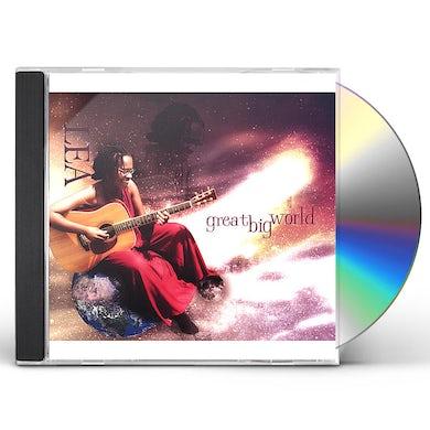 Lea GREAT BIG WORLD CD