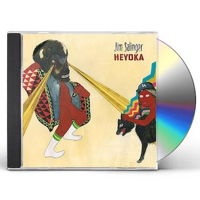 HEYOKA CD