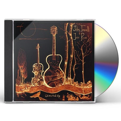 John Truscelli COVERED UP CD