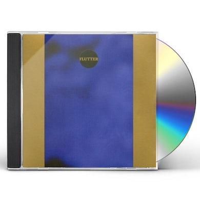 Otomo Yoshihide FLUTTER CD