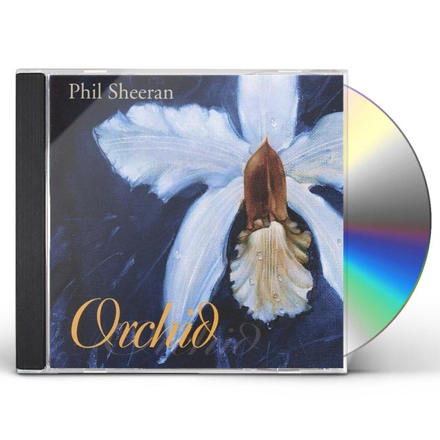 Phil Sheeran