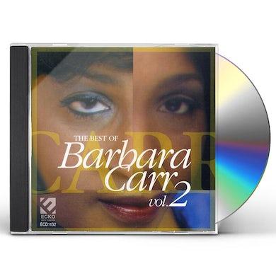 BEST OF BARBARA CARR 2 CD