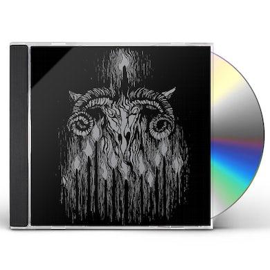 Dominium WAR RITUAL CD