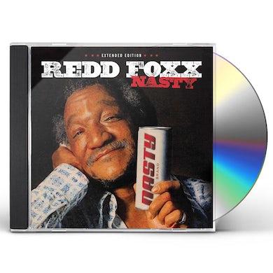 Redd Foxx NASTY CD