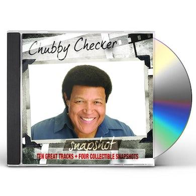 SNAPSHOT: CHUBBY CHECKER CD