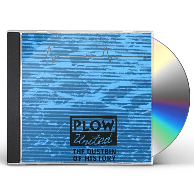 Plow United DUSTBIN OF HISTORY CD