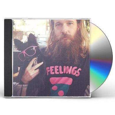 Run On Sentence FEELINGS CD