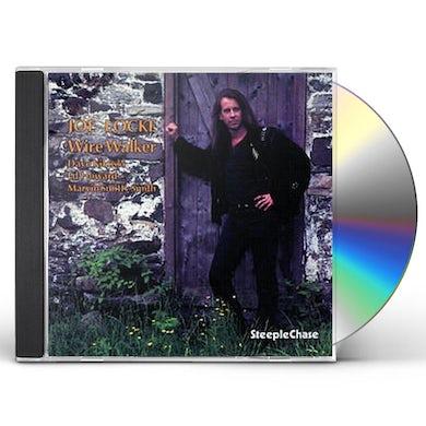 Joe Locke WIRE WALKER CD