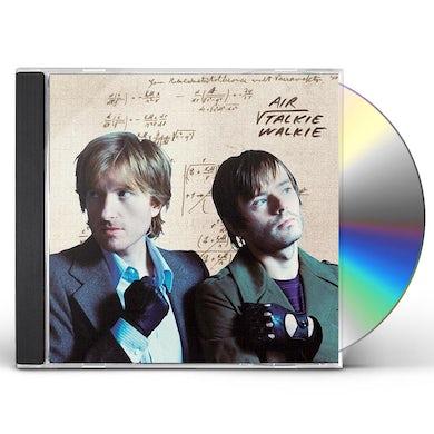 Air TALKIE WALKIE CD