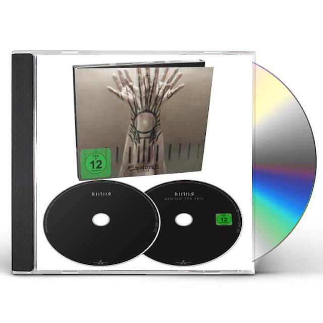 Enslaved RIITIIR CD