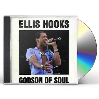 Ellis Hooks GODSON OF SOUL CD
