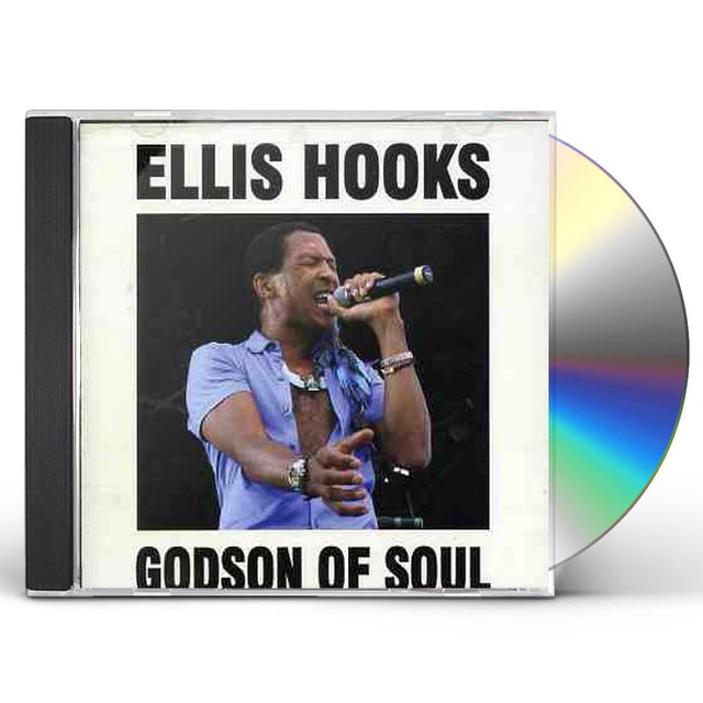 Ellis Hooks