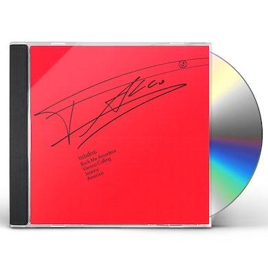 FALCO 3 CD
