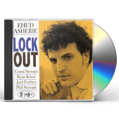 Ehud Asherie LOCKOUT CD