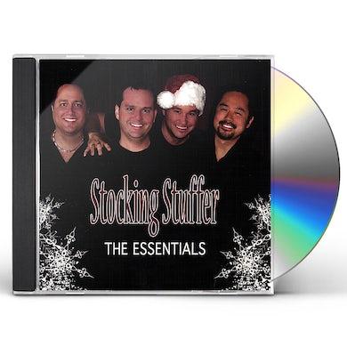 Essentials STOCKING STUFFER CD