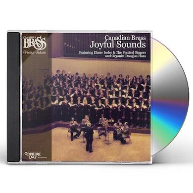 JOYFUL SOUNDS CD