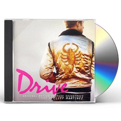 Drive Original Soundtrack CD