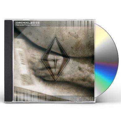 PRESCRIPTION: MEDICIDE CD