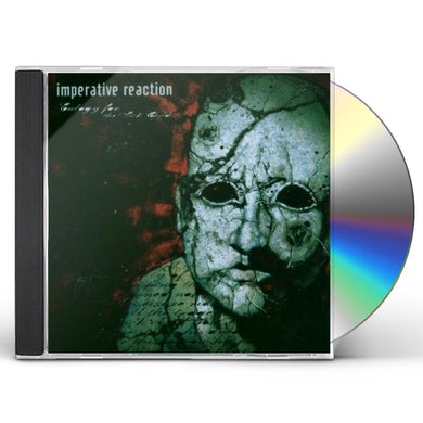 Imperative Reaction EULOGY FOR THE SICK CHILD CD