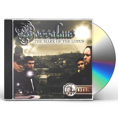 BOSSALAUS: THE MARK OF THE LOTUS CD
