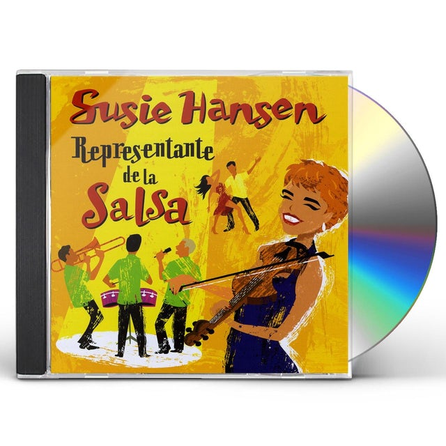 Susie Hansen