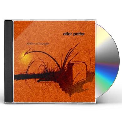 FIREFLIES & LAMP LIGHTS CD