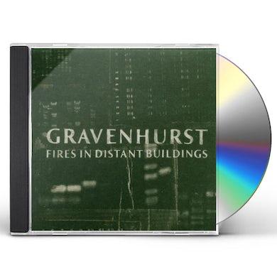 Gravenhurst FIRES IN DISTANT BUILDINGS CD
