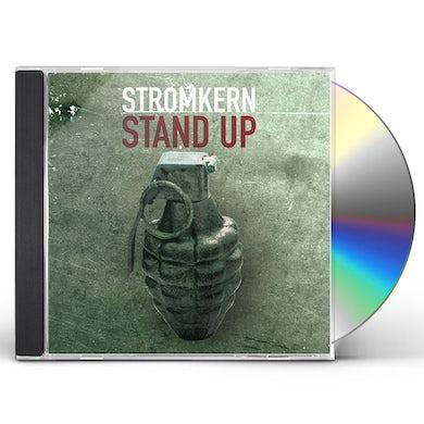 Stromkern STANDUP CD