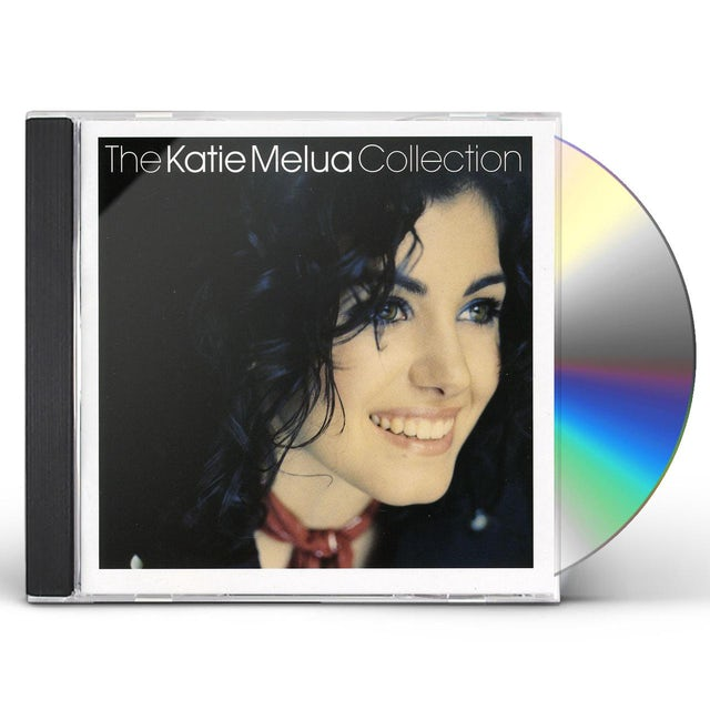 Katie Melua COLLECTION CD