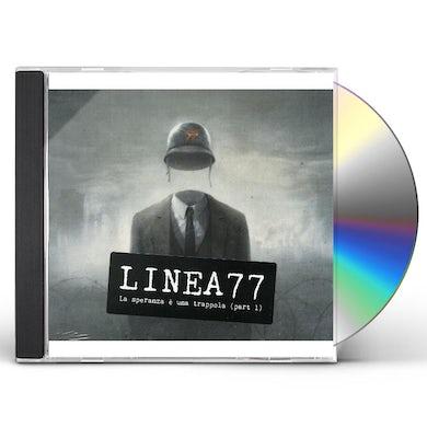 LA SPERANZA E' UNA TRAPPOLA-FIRST STAGE CD