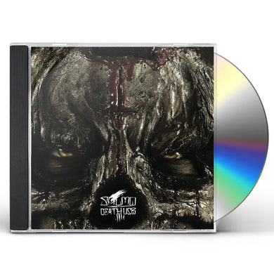 SALMO DEATH-USB CD