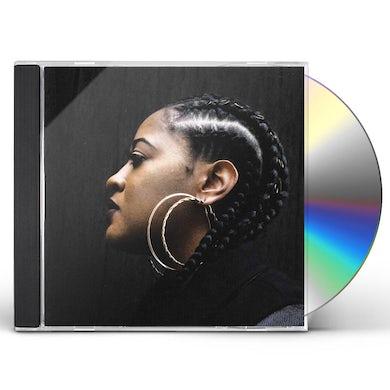 Rapsody EVE (X) CD