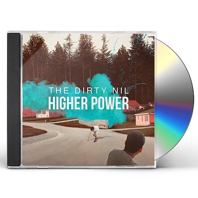DIRTY NIL HIGHER POWER CD
