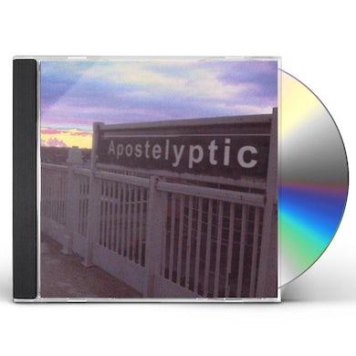 APOSTELYPTIC CD