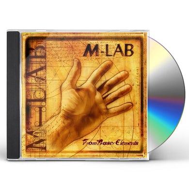 M-Lab FROM BASER ELEMENTS CD