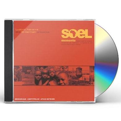 Soel MEMENTO (NEW EDITION) CD