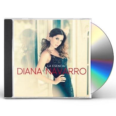 ESENCIA CD