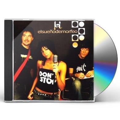 El Sueno de Morfeo CD